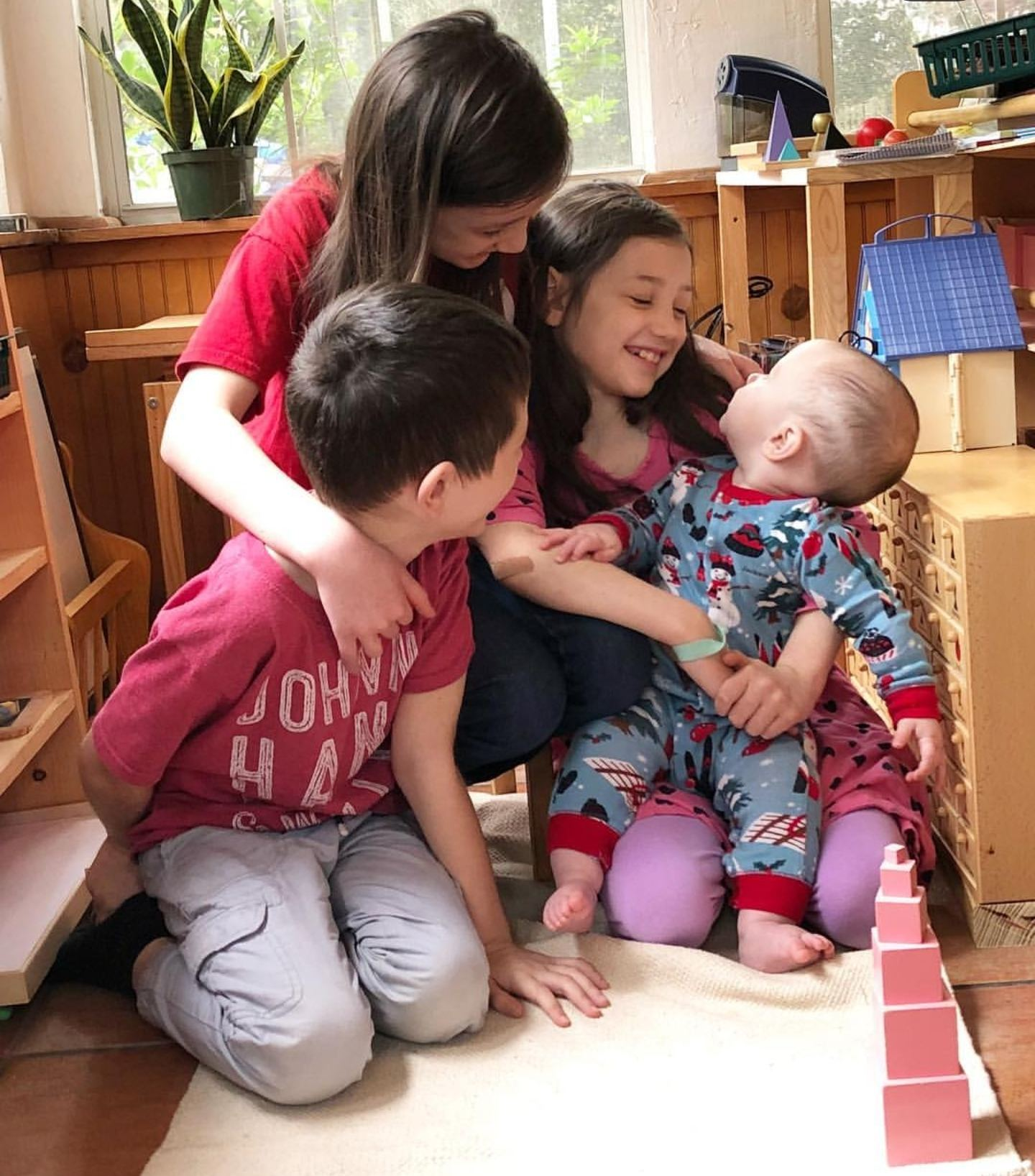 cosmic Montessori Family